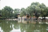 Huaqing Hot Springs, Xian, China