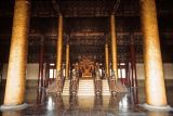 The Hall of Supreme Harmony, Forbidden City, Beijing, China