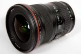 Canon Zoom Lens EF 16-35mm f/2.8 L II USM