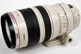 Canon Zoom Lens EF 100-400mm f/4.5-5.6 L IS USM
