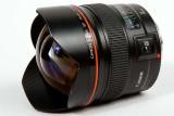 Canon Lens EF 14mm f/2.8 L USM