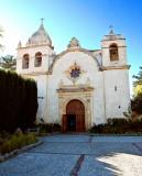 Mission San Carlos Borromeo del Rio Carmelo