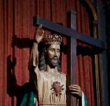 Statue of Christ the King at Mission San Carlos Borromeo del Rio Carmelo_MG_5110.jpg