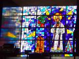 St John Vianney stained glass window .jpg