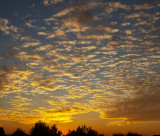 Sunset with clouds  _MG_0022.jpg