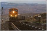Vehicle Train WestTrinidad