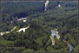 Birds Eye View Miller River