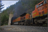 Tunnel 14.7 Smoke