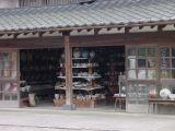 Pottery street, Mashiko