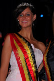 Election Miss Brabant Flamand