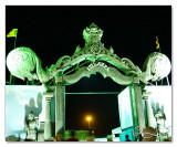 Sri Lankan Pavilion