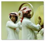 Traditional Emarati Dance