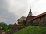 DETAILS FROM AKERSHUS FORT IN OSLO