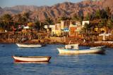 Dahab Harbor