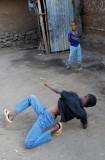 Breakdance Kid
