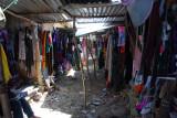 The Axum Market