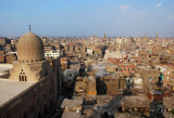 Over Cairo