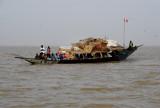 Public Transport: Niger River Style