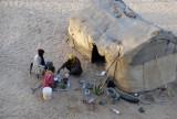 Breakfast Tea in Timbuktu