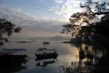 Lake Tana Morning