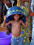 Under the Bucket