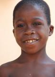 Ouidah Smile