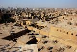 Cairo Overlook