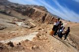 Above Hatshepsut II