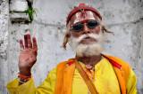 Sadhu Joe