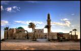 Sidna Ali Mosque in Herzliya