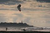 Kite surfing, Jaffa