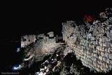Qala'at al-Subeiba or Nimrod Fortress