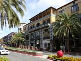 Santana Row, San Jose, Ca.