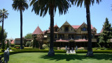 Winchester Mystery House - San Jose, Ca.