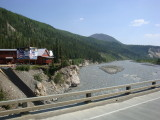 TWT - Tundra Wilderness Tour