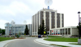 University of Alaska, Fairbanks and University museum