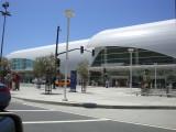 San Jose International  Airport