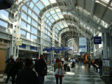 O' Hare airport - Downtown