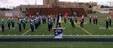 2012 Comstock Marching Band of Blue