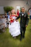 Elson and MacKenzie's Wedding