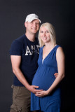 Candace (and Patrick) Maternity Photos