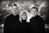 Henze Family Portraits