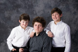 Lucas, Alex, Winston