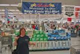 Wal-Mart  WOO HOO WalMart