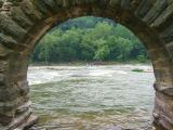 Harpers Ferry Stone Arch
