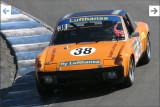 Lufthansa 1970 Porsche 914-6 GT sn 914.043.1415 - Canepa Photo 45