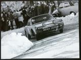 1971 Monte Carlo Rally 914-6 GT (SY-7715) - Photo 1