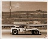 Stewart Lola Can-Am St Jovite 1971 - Photo 1 of 2