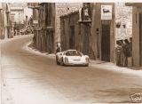 Winning Porsche 910/8 of Paul Hawkins/Rolf Stommelen, Targa Florio 1967
