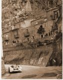 Winning Porsche 906 of Mairesse-Muller, Targa Florio 1966 - Photo 1 of 2